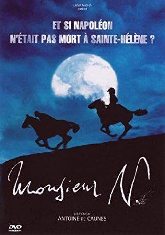 Monsieur N. [Édition Single] [Import belge]