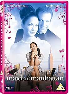 Maid In Manhattan [DVD] [2003]