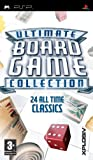 Cheapest Ultimate Board Game Collection on PSP