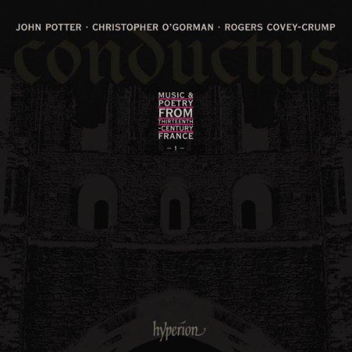 Conductus, Musique et Poésie de la France du Xiiie Siècle.