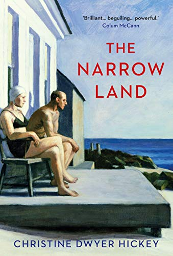 The Narrow Land (English Edition)