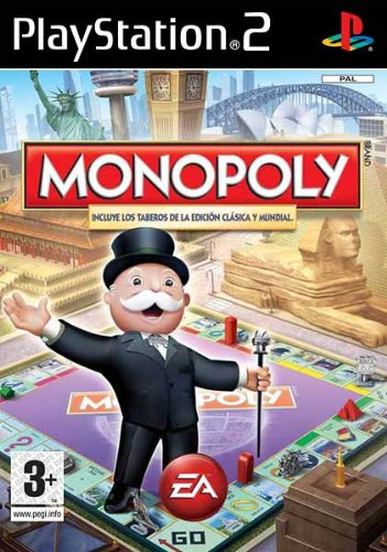 Monopoly Value Game