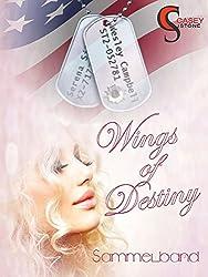 Wings of Destiny - Sammelband