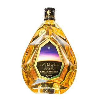 Old St. Andrews Twilight Diamond 10 Year Old Blended Malt Scotch Whisky, 70 cl