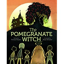 The Pomegranate Witch