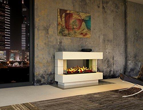 muenkel-Design-Londres-Chimenea-elctrica-opti-myst-90-cm-albugneo-Clido-CON-CALEFACCIN-con-Madera-Decoracin-OMC-500