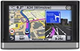Garmin Nuvi 2467LM 4.3 inch Satellite Navigation with UK and Western Europe Maps, Free Lifetime Map Updates and Bluetooth