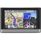Garmin NÜVI 2567LM GPS Eléments Dédiés à la Navigation Embarquée Europe Fixe, 16:9