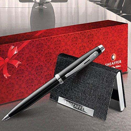 Sheaffer 9317 Ball Pen with Card Holder