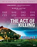 Act Of Killing [Edizione: Stati Uniti] [USA] [Blu-ray]