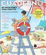 Cuaderno Blackie Books. Vol. 8 - Cuaderno de vacaciones para adultos de Cristóbal Fortúnez