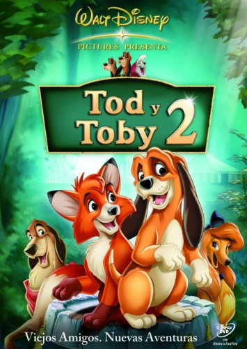 Tod Y Toby 2 [DVD]