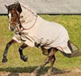 Horseware Rambo Protector - Fliegendecke 165cm