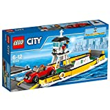 LEGO City - Ferry, (60119)