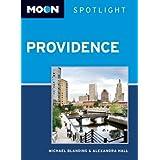 Moon Spotlight Providence