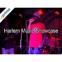 Harlem Music Showcase