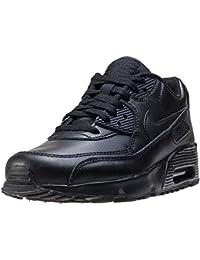 buy online 86753 6daad Nike Air Max 90 LTR (GS), Scarpe da Corsa Bambino