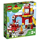 LEGO 10903 Duplo Town Fire Station Building Blocks
