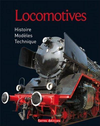 Locomotives Mini 1000