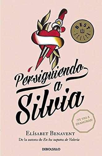 Persiguiendo a Silvia (Saga Silvia 1) (BEST SELLER)