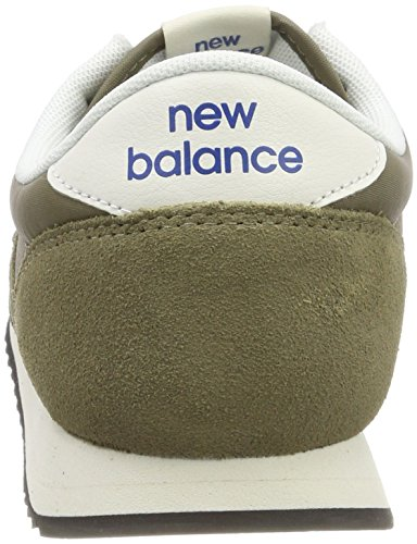 New Balance U420v1, Sneaker Unisex – Adulto Verde (Green)