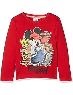 Disney Mickey Mouse Woke Up Like This, Camiseta para Niños