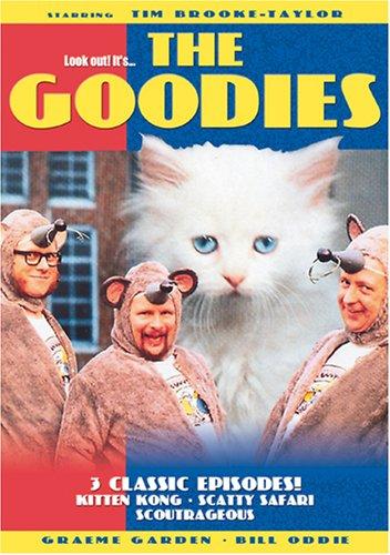 the-goodies-reino-unido-dvd