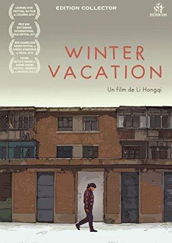 Winter Vacation : 2011