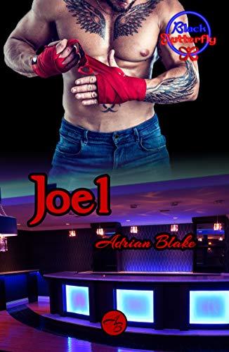 Joel (Black Butterfly nº 3) de Adrian Blake