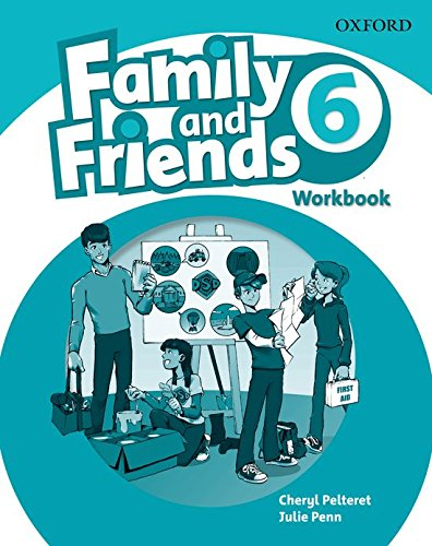 family and friends 6 workbook free download