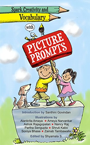 Spark Creativity And Vocabulary With Picture Prompts: Story Ideas For Every Season (English Edition) por Santhini Govindan