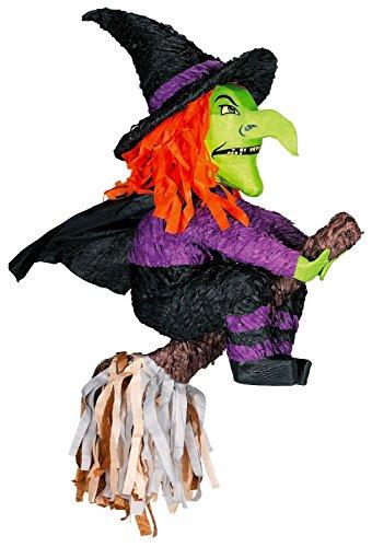 amscan Pinata-Hexe - Jährige Halloween-spiele Für 3-5