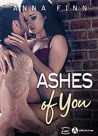 Ashes of You par Anna Finn