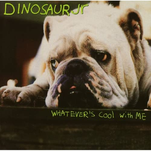 Whatever's Cool With Me [Explicit]
