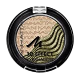 Manhattan 3D Effect Eyeshadow, Lidschatten 23H/82M Jungle Unchained