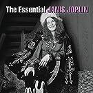 Essential Janis Joplin [2cd]