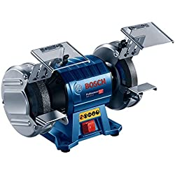Bosch 060127A300Double Ponceuse 601623000Gbg 35-15/350W-150Mm, 350W, 230V