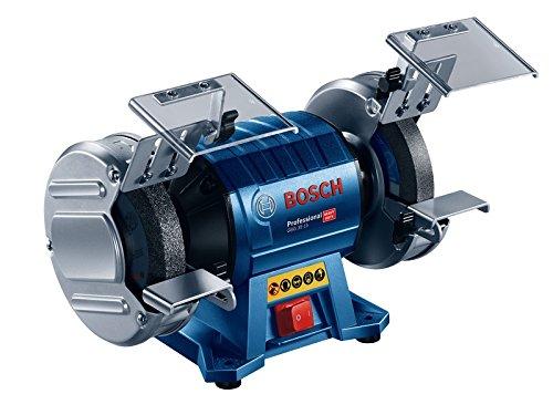 elektrischer schleifstein bosch 060127A300 Doppelschleifmaschine 601 623 000 GBG 35-15/350 Watt-150 mm, 350 W, 230 V