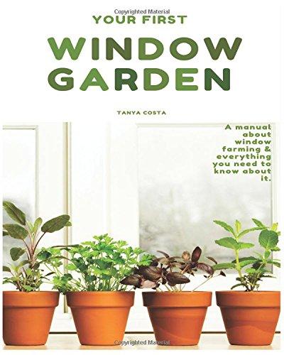 Window Garden: Top 15 easy to grow veggies indoor - Best Tips,Tricks and Techniques
