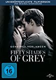 Produkt-Bild: Fifty Shades of Grey - Geheimes Verlangen