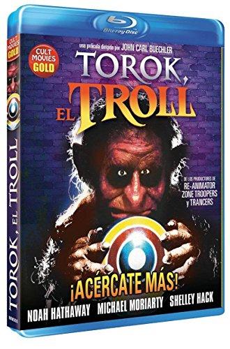 Troll (TOROK, EL TROLL, Spanien Import, siehe Details für Sprachen)