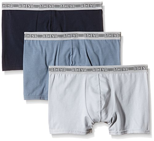 athena-basic-boxer-uni-lot-de-3-homme-multicolore-marine-gris-bleu-gris-x-large-taille-fabricant-5
