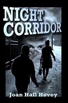 Night Corridor (English Edition) di [Hovey, Joan Hall]