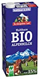 Berchtesgadener Land Bio Haltbare Bio-Alpenmilch 3.5% Fett, 1 l -
