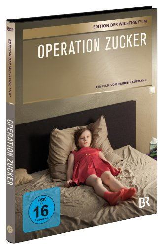Operation Zucker(dwF)/DVD