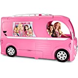 Barbie CJT42 Pop-Up Camper Vehicle Doll