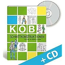 KOB Schnittkonstruktionen + CD