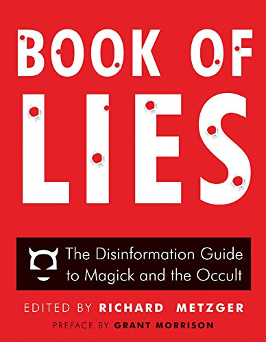 Admin page 3 rohrreinigung book archive read e book online book of lies the disinformation guide to magick and the pdf fandeluxe Image collections