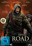 The Road (Pappschuber)