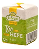 Bioreal Frischhefe inkl. Kühlverpackung (42 g) - Bio